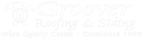 Groover Roofing and Siding